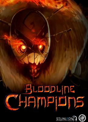 Bloodline Champions til PC