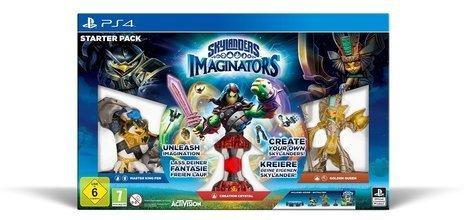 Skylanders Imaginators til Playstation 4