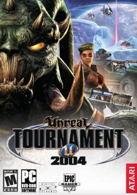 Unreal Tournament 2004 til PC