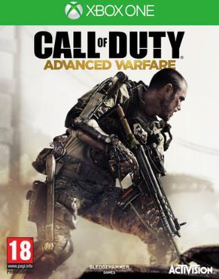 Call of Duty: Advanced Warfare til Xbox One