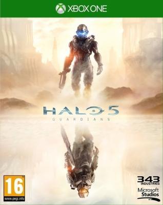 Halo 5: Guardians til Xbox One
