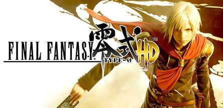 Final Fantasy Type-0 HD til PC