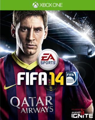 FIFA 14 til Xbox One