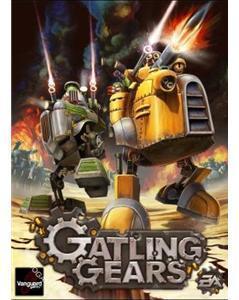 Gatling Gears til PC