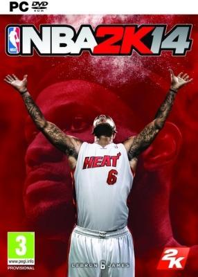 NBA 2K14 til PC