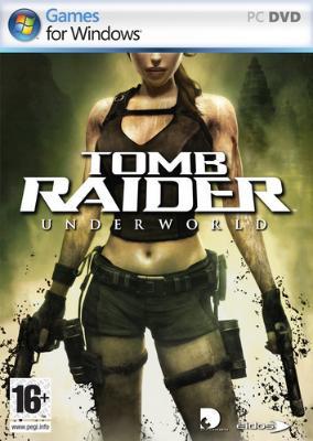 Tomb Raider: Underworld til PC