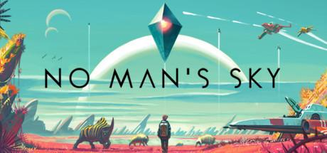 No Man's Sky til PC