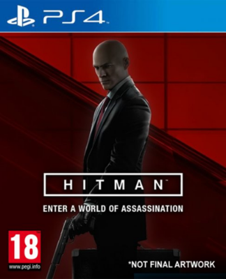 Hitman til Playstation 4