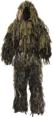 Bush Rag Ghillie Flage (Unisex)