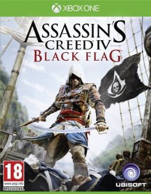 Assassin's Creed IV: Black Flag til Xbox One