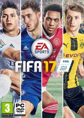 FIFA 17 til PC