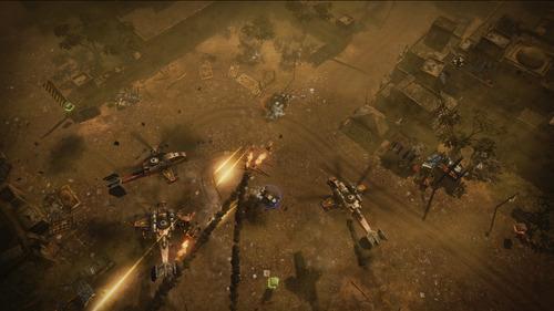 Renegade Ops til PC