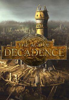 The Age of Decadence til PC