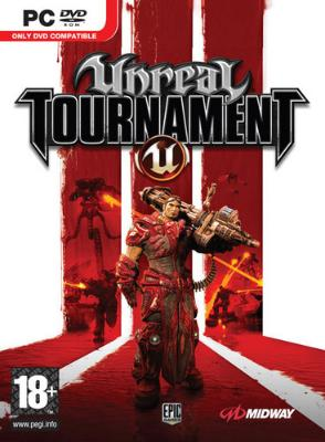 Unreal Tournament 3 til PC