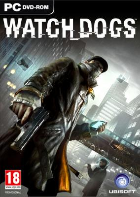 Watch Dogs til PC