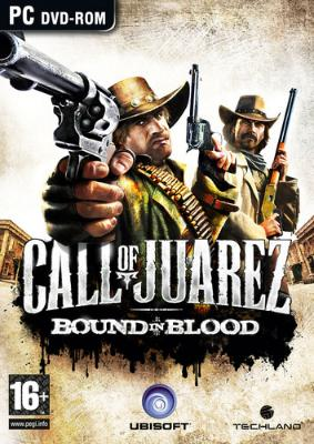 Call of Juarez: Bound in Blood til PC