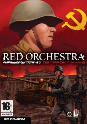 Red Orchestra: Ostfront 41-45 til PC