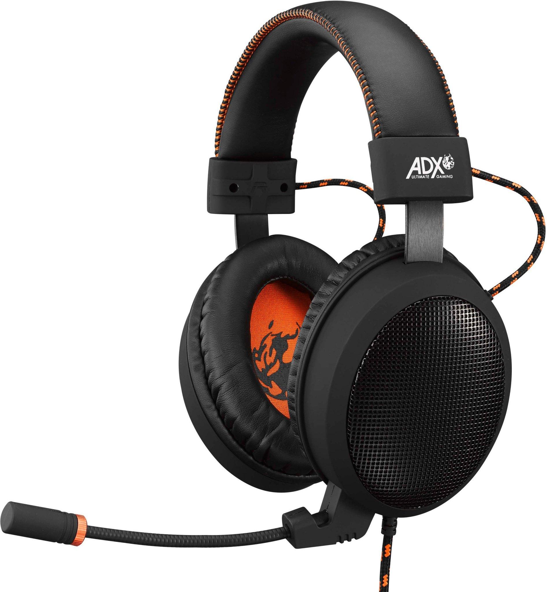 Best pris på ADX Firestorm H06 Se priser før kjøp i Prisguiden