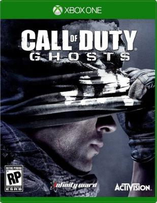 Call of Duty: Ghosts til Xbox One