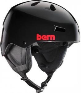 Bern Macon Henrik Harlaut Pro Solid
