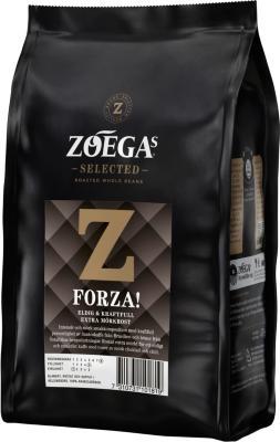Zoegas Forza