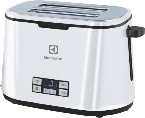 Electrolux Expressionist Collection brødrister