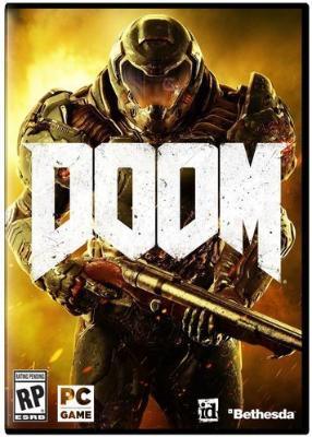 Doom til PC