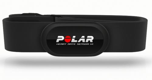 Polar H1 Pulsbelte