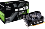 Inno3D GeForce GTX 1050 Ti Compact X1 4GB