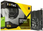 Zotac GeForce GTX 1050 Ti 4GB Mini