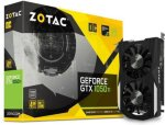 Zotac GeForce GTX 1050 Ti 4GB OC