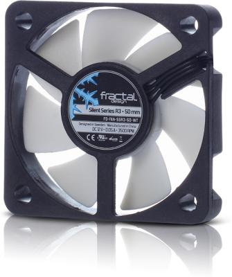 Fractal Design Silent Series R3 50mm