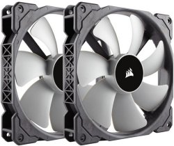 Corsair ML140 Premium 2 Pack 140mm