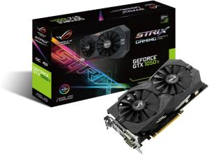 Asus GeForce GTX 1050 Ti 4GB Strix