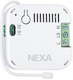 Nexa dimmer AD-146 Z-Wave (4514786)