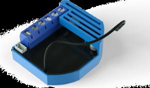 Qubino Flush Dimmer Z-wave 0-10V (4512307)