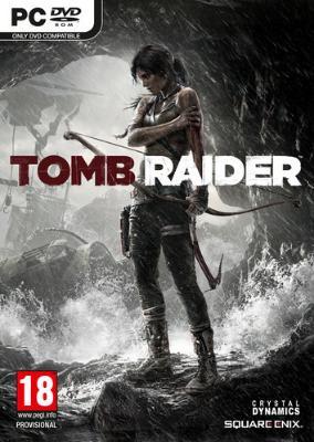 Tomb Raider til PC