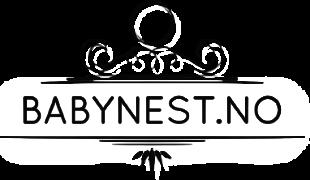 Babynest.no logo