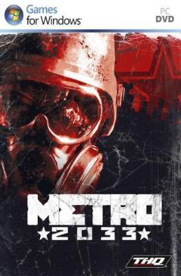 Metro 2033 til PC