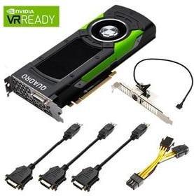 PNY Nvidia Quadro P6000 24GB