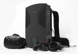 Zotac VR GO Backpack