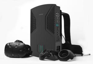 Zotac VR GO Backpack
