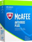 McAfee Antivirus Plus 2017 Norsk
