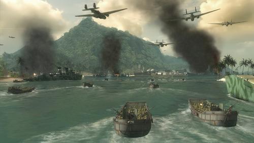 Battlestations: Pacific til PC
