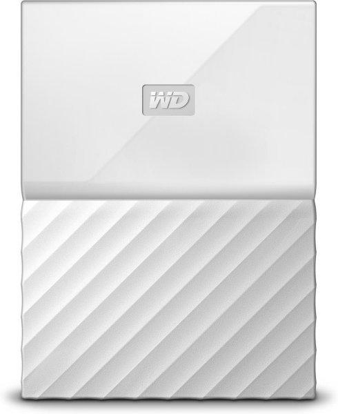 Western Digital My Passport 2TB