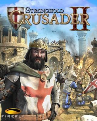 Stronghold Crusader 2 til PC
