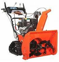 Ariens Compact Track 24LET