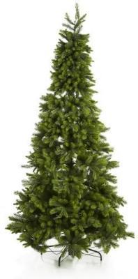 Juletre H:210 cm Nordisk Gran