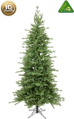 Juletre Gran Victoria LED 180cm