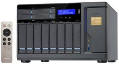 Qnap TVS-1282T-i7-64G